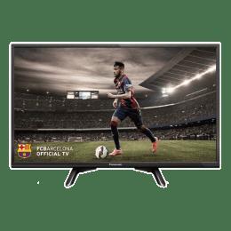 Panasonic 81 cm (32 inch) LED TV (TH-32C410D, Black)_1
