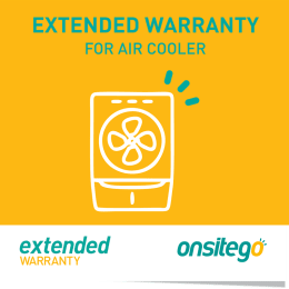 Onsitego 1 Year Extended Warranty for Room Cooler (Rs.5000 - Rs.7500)_1
