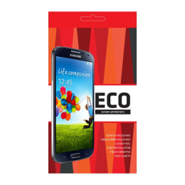 Scratchgard Eco Screen Protector for Samsung Galaxy S4 (Transparent)_1
