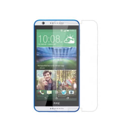 Stuffcool Tempered Glass Screen Protector for HTC Desire 626G Plus (GPHC620, Transparent)_1