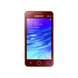 Samsung Z1 SM-Z130H (Red, 4 GB ROM, 768 MB RAM)_1