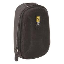 Case Logic Molded EVA Compact Camera Bag (QPB-2, Black)_1