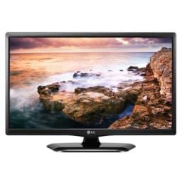 LG 61 cm (24 inch) HD Ready LED TV (24LF458A, Black)_1