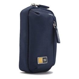 Case Logic Dobby Nylon Compact Camera Bag (TBC-302, Blue)_1