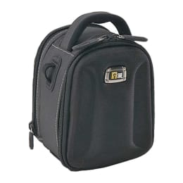 Case Logic EVA Handycam Case (QPB-4, Black)_1