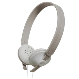 Panasonic RP-HX35E Headphone (White)_1