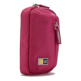 Case Logic Dobby Nylon Compact Camera Bag (TBC-302, Pink)_1