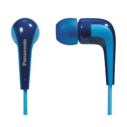 Panasonic In-Ear Wired Earphones (RP-HJE140, Blue)_1