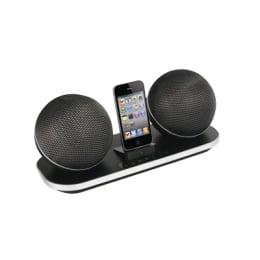 Croma iPod Portable Bluetooth Speaker (ER2037, Black)_1