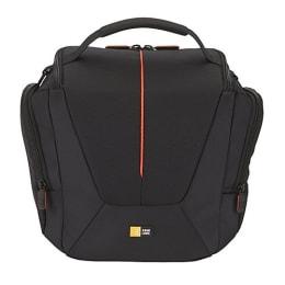 Case Logic Polyester SLR Bag (DCB-307, Black)_1