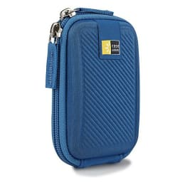Case Logic EVA Compact Camera Bag (ECC-101, Blue)_1