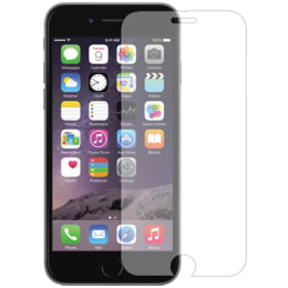 Stuffcool Puretuff Tempered Glass Screen Protector for Apple iPhone 6/6S (PTGPIP647, Transparent)_1