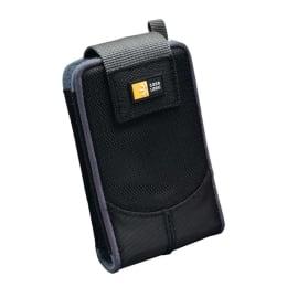 Case Logic Nylon Compact Camera Bag (DCB-06, Black)_1