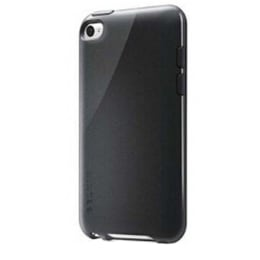 Belkin Grip Vue Polyurethane Back Case Cover for Samsung Galaxy S2 (Tinted Black)_1