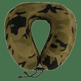 Cabeau Evolution Classic Travel Neck Pillow (TPCL3068, Green)_1