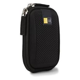 Case Logic EVA Compact Camera Bag (ECC-101, Black)_1