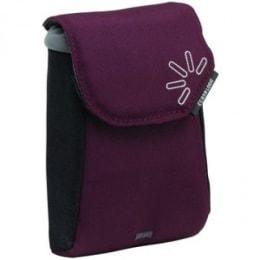 Case Logic Sport Poly Compact Camera Bag (PSL-26, Purple)_1