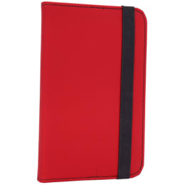"""NeoPack Universal Flip Cover for 8"""" Tablets (31RD8, Red)_1"""