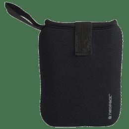 NeoPack Sleeve for 2.5 Portable External Hard Drive (1BK3, Black)_1