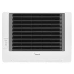 Panasonic 1.5 Ton 2 Star Cube Split AC (Air Purification Function, Blue Fin Condenser, ZC20NK-H, White)_1