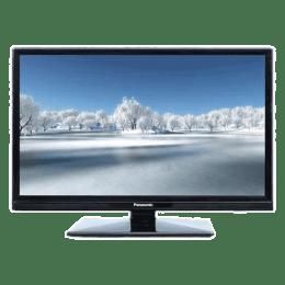 Panasonic 71.12 cm (28 inch) LED HD Ready TV (Black, TH-28C400DX) _1