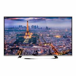 Micromax 107 cm (42 inch) 4k Ultra HD LED Smart TV (42C0050, Black)_1