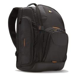 Case Logic 15.4 inch Laptop/SLR Bag (SLRC-206, Black)_1