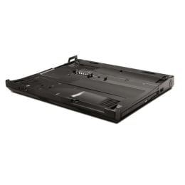 Lenovo ThinkPad UltraBase Series 3 Tablet Dock (0A33932, Black)_1