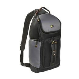 Case Logic Nylon SLR Bag (SLRC-6, Black)_1