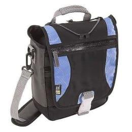 Case Logic Nylon Handycam Bag (TSC-5, Black)_1