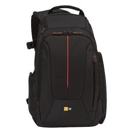 Case Logic Nylon SLR Bag (DCB-308, Black)_1