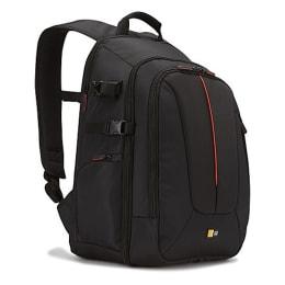 Case Logic Nylon SLR Bag (DCB-309, Black)_1