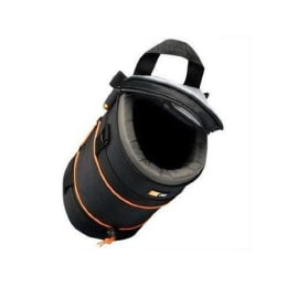 Case Logic Nylon SLR Bag (SLRA-2, Black)_1