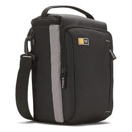 Case Logic Dobby Nylon SLR Bag (TBC-308, Black)_1