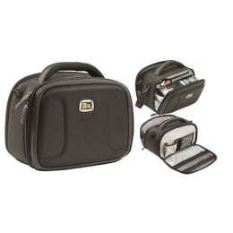 Case Logic EVA Handycam Case (QPB-6, Black)_1