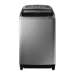 Samsung 11 kg Fully Automatic Top Loading Washing Machine (WA11J5750SP, Inox)_1
