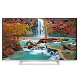 Toshiba 101 cm (40 inch) Full HD LED Android TV (40L5400, Black)_1