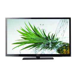 Sony 102 cm (40 inch) FULL HD 3D LED Smart TV (Black, BRAVIA KDL-40HX750)_1