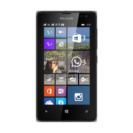 Microsoft Lumia 532 (Black, 8 GB, 1 GB RAM)_1