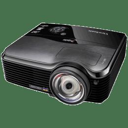 ViewSonic Ready 3D Projector (PJD 7383 I, Black)_1