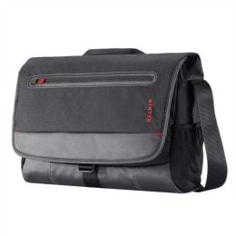 Belkin Swift Messenger Bag for 15.75 Inch Laptop (XB2009, Black)_1
