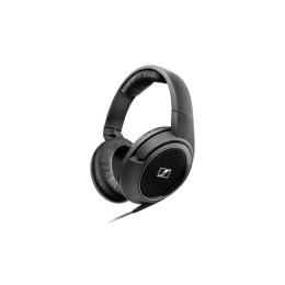 Sennheiser HD429 Headphone (Black)_1