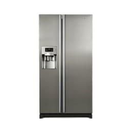 Samsung 585 Litres RS21HUTPN Side by Side Refrigerator_1