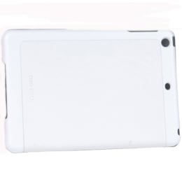 NeoPack Back Case with Stand for Apple iPad Mini (15WH4, White)_1