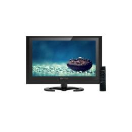 Micromax 51 cm (20 inch) HD Ready LED TV (20B22HD-A/20B22HD-TP, Black)_1