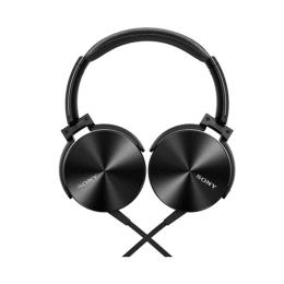 Sony Headphone XB950AP Black_1