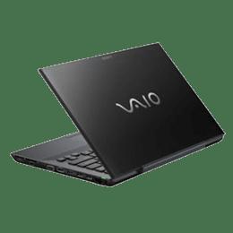 Sony Vaio VPCSB36FN/S Core i5 2nd Gen Windows 7 Home Basic Laptop (4 GB RAM, 320 GB HDD, Radeon HD 6470M + 512 MB Graphics, 36.06cm, Silver)_1