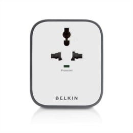 Belkin Surge Protector (BV101050ZBCW, White)_1