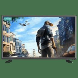 Croma 101.60 cm (40 inch) Full HD LED Smart TV (EL7351, Black) 3 Years Warranty_1