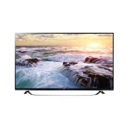 LG 123 cm (49 inch) 4k Ultra 3D HD LED Smart TV (49UF850T, Black)_1